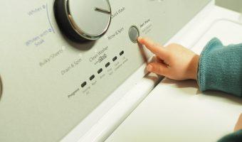 no fold laundry system
